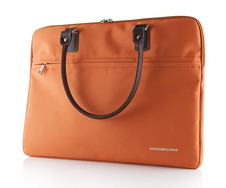 "Сумка для ноутбука 15.6"" Modecom Charlton (TOR-MC-CHARLTON-ORG) Orange"