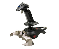 Джойстик MADCATZ V1 Flight Stick (S00-MCB44237)