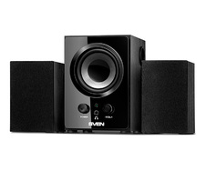 AC SVEN MS-81 (2.1) Black (2x2W+5W)