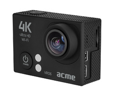 Экшн-камера ACME VR06 Ultra HD sport (4770070877609)