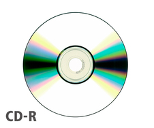 Диск CD-R Acme 700 Mb 52x Slim (10 box) 1 шт.