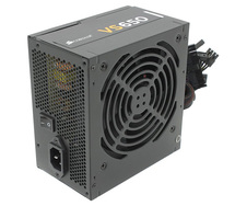 БП Corsair 650W VS650 (CP-9020098-EU) (80 Plus)