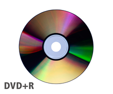 Диск DVD+R SONY 4,7Gb 16x (25 Cake- box) 1шт.