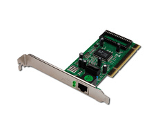 ETHERNET PCI Digitus DN-10110 (10/100/1000MB)