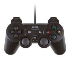 Gamepad ACME GA07 USB (4770070876398)