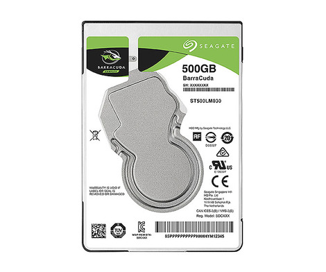 HDD NB 500GB Seagate Mobile HDD 5400 128MB (ST500LM030) SATA-3 for Notebook