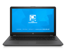"Ноутбук 15.6"" HP 250 G6 (2SX50EA) (N3350 1.1G/4Gb/500Gb/HD 500/DVD/CR/BT/WiFi/cam)"