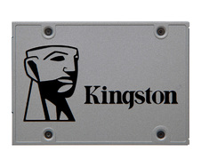 "SSD 120Gb 2.5"" Kingston SSDNow UV500 SATA-3 TLC (520/320 MB/s) (SUV500/120G)"