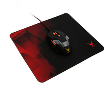 Pad for Mouse OMEGA PRO-GAMING 250*290*2 (OVMP2529R)