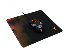 Pad for Mouse OMEGA PRO-GAMING 250*290*2 (OVMP2529Y)