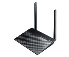 Router ASUS RT-N12+ Wireless (802,11b/g/n, 300Mbps, 2,4GHz)