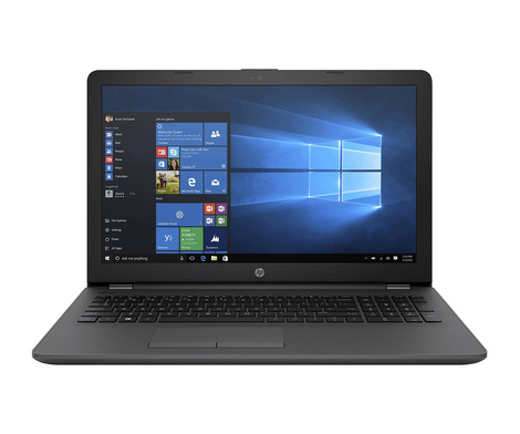 "Ноутбук 15.6"" HP 250 G6 (N3350/4Gb/1Tb/HD 500/DVD) (2SX61EA) Black"